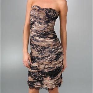 Size 10 Diane Von Furstenberg Elsie dress